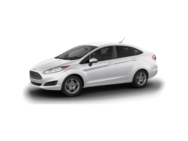 2019 Ford Fiesta NEW DEMO SE Sedan